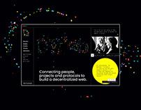 DWeb community hub