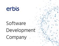 Erbis – Corporate Website