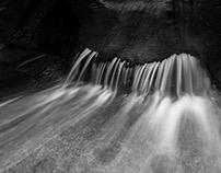 Waterfall Gøyst