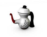 Product design - Chaipot