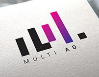 logo / multi AD