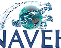 Naveh Rebrand (3D + Package Design)