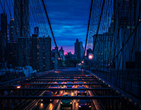 Brooklyn Bridge - Episode 1