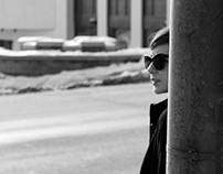 Uptown portraits of Terra