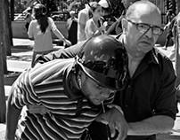 Marcha del 30 de mayo en Caracas
