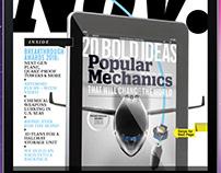 Popular Mechanics - November 2010