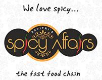 restaurants branding