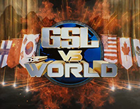 GSL vs World