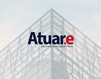Atuare - Engenharia de Renovação Predial