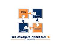 Producción y edición de videos para Edesur Dominicana.