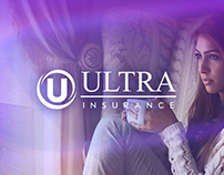 ULTRA Insurance | SIte Concept