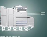 SHARP AR-M copier (2006)