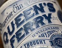 Queen's Ferry Gin