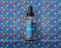 TRUE - Liquid for Vaping