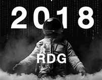 RDG Job poster