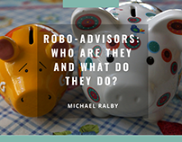 Robo-Advisors: What Are They and What Do They Do?