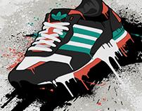 Adidas Splash