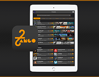 22Tango Gaming App