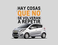 Gran Venta Chevrolet Venezuela