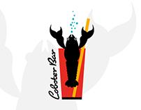 Freie Logoentwüfre (Lobster-)(Bar