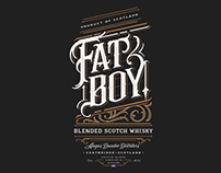 Fat Boy Whisky