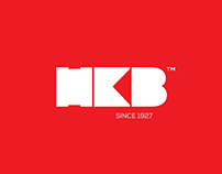 HKB - REVIVE LIFESTYLE