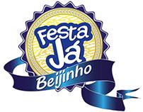 Embalagem ALISPEC Display FESTA JÁ Beijinho