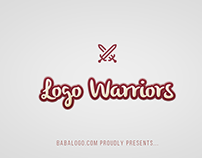 LOGO WARRIORS - ACCRA CHOCOLATE