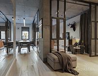 An Apartment