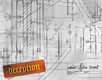 Deception - Under False Creek (CD & Merch)