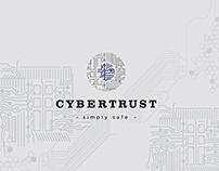 Cybertrust -//- .Branding.