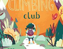 The Ladies Climbing Club