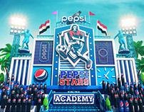 PEPSI Stars TV Commercial 2015