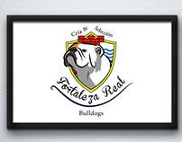 Fortaleza Real - Logo design