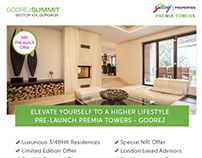 Godrej Summit