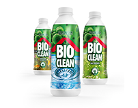 BIOCLEAN Eco Products for Home & Garden