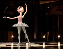 Animation 'JANE'