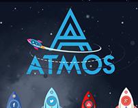 Atmos'15 Website