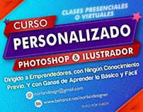 CURSO BÁSICO DESIGN