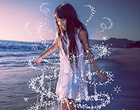 Disney Princess Social Media Design (2016-2018)