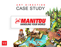 Manitou - Handling Your World - Case study