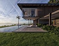 N Lake House