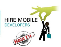 Tips to Hire Expert Mobile App Developer