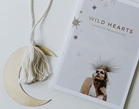 Wild Hearts Magazine