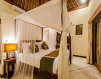 Bali Pool Villas in Seminyak