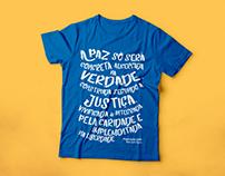 T-shirt Papa João XXIII