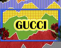 2017 Brand Portfolio for Gucci