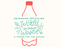 Reimagine Recycling