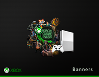 Banners | XBOX