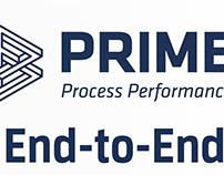 Standee/Banner Design - BPM Prime